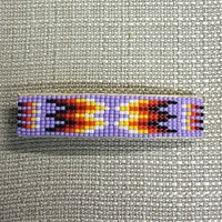 Barrette, Medium #586-A
