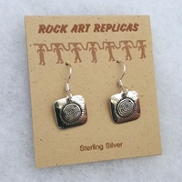 Earrings, small-4 designs