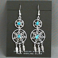 Earrings #329-30