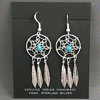 Earrings #330