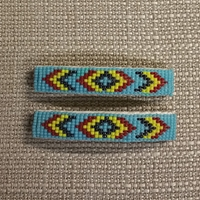 Barrette Set, Small #585X-1
