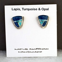 Earrings #602-LTO