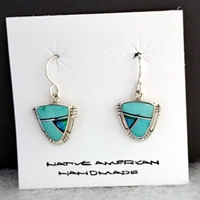 Earrings #814ER-TOJ