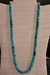 Turquoise and Sugilite Necklace - NL-8